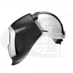 Click to see larger version of 3M Speedglas FlexView Welding Helmet without SideWindows