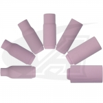 Standard Alumina Nozzles For 17/18/26 (3-Series) TIG Torches