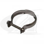 Click to see larger version of V-Band Mounting Clamp