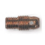 "Collet Bodies, .020"" (0.5mm) - 1/8\"" (3.2mm)"