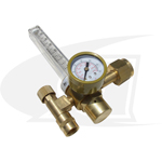 PROFAX® Low-Cost Co2 Flow Meter