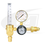 Gentec® Premium Flowmeter/Regulator
