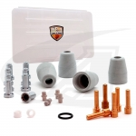 PT-31XL Complete Accessory Kit, 40 Amp