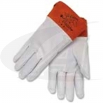 Click to see larger version of 24D ClassicTIG™ Short Cuff TIG Glove