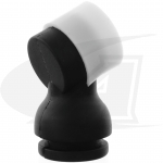 70º Low-Profile Torch Head, 80 Amp