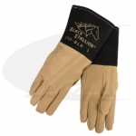 Click to see larger version of 25D-BLK ClassicTIG™ Deerskin TIG Glove