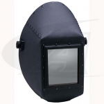 W20 451P Big Window Fiber Shell Passive Welding Helmet