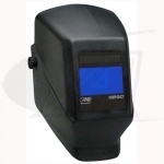 Click to see larger version of W50 HSL 100 Executive 3-N-1 Auto-Darkening Welding Helmet