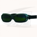 Click to see larger version of Wildcat Cutting Goggles Shade #3