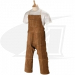 Click to see larger version of Split Leg Welding Apron, 36""