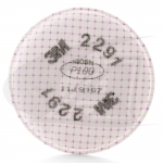 Advanced Particulate Filter 2291, P100
