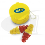 ARC Plug™ Hear-Through™ Earplugs W/ Case