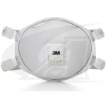 Disposable Respirator 8514, N95 W/ Face Seal