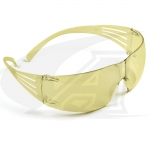 Click to see larger version of 200 Series SecureFit™ Safety Goggles - Amber