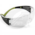 Click to see larger version of 400 Series SecureFit™ Safety Goggles - Clear