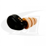 Click to see larger version of Peltor™ Tactical Earplugs Replacement Earpiece