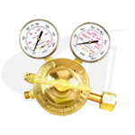 Standard Series Oxygen Regulator - Medium/Heavy Duty