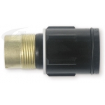 "1/4"" (6.4mm) Gas Lens Collet Body 27 Series Torch"