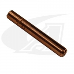 "Click to see larger version of 3/32"" Gas Lens Collet WP-24, 24W"