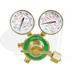 Economy Series Oxygen Regulator - Heavy Duty