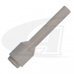 Extra Long Standard Lava Nozzles For 9/20 (2-Series)