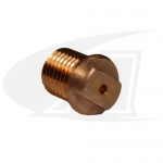 "Click to see larger version of Standard Tip - .031"" 30 Amp"