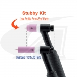 Stubby Kit, Low-Profile: 17/18/26 & 3 Series Torches