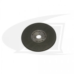 Piranha II Standard Diamond Grinding Wheel