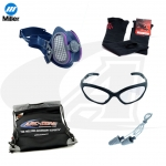 Miller PPE Pack With Safety Glasses