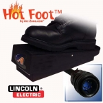 Foot Control - Lincoln® with 6 Pin Connector