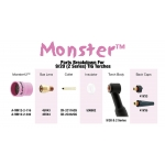 Monster #12 Kit: 9/20 & 2-Series Torches