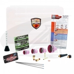 Monster Nozzle Pro Kit, 9/20 & 2-Series TIG Torches
