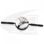 "2.5"" Speed Chuck for Arc-Zone Pro Welding Positioner"