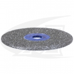 NEW - Sharpie™ Medium Grit Diamond Wheel (Blue Arbor Hole)