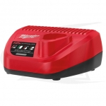 M12 Lithium-ion Battery Charger for Cordless Sharpie Grinders