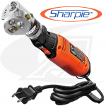 Corded Sharpie DX™ Tungsten Grinder Adjustable 15°- 45°