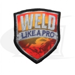 Weld Like a Pro Patch