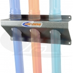 "NEW - RodCaddy™ Wall Mount Rack for 36"" & 1m TIG Rod Containers"