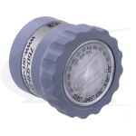 Rod Guard® with Rod ID™ Cap /& Divider 36/' Purple 0.9m