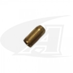"A-95/1-61-2, Brass Barrel for 3/16"" (4.8mm) Collet"