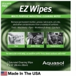 EZ Wipes - Weld Prep Cleaning Towels