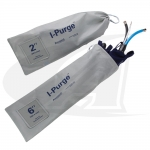 I-PurgeX Isolator, Inflatable Purge Dam - Single Bag
