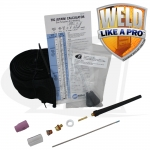 PRO Upgrade kit for your TIG Torch