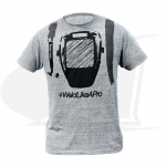 Arc-Zone Short Sleeved T-Shirt -- Men's