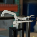 BuildPro™ Table Mount C-Clamps