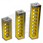 BuildPro™ 4-Face Riser Blocks