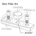 BuildPro™ Slot Filler Kit