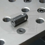 BuildPro™ Ball Lock Bolts
