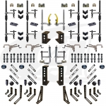 Click to see larger version of BuildPro™ Popular Accessory Kit -- 120 Piece