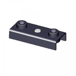 Click to see larger version of BuildPro™ 2-Hole Threaded Adaptor